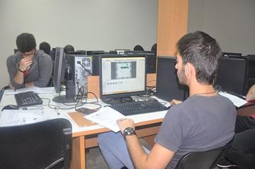 "RHU ACM introduces ""Unity"" in a hands-on workshop"