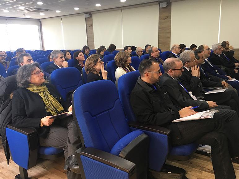 RHU hosts a Workshop on Civic Engagement