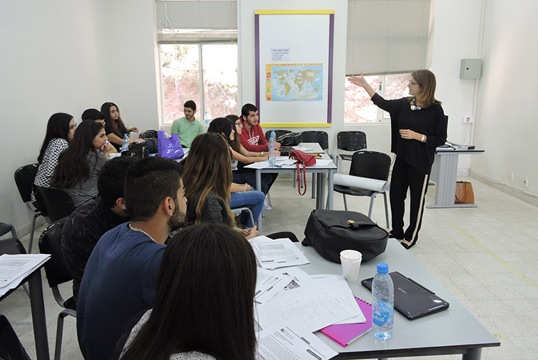 RHU Workshop: Bring out the volunteer in you to help shape a better world