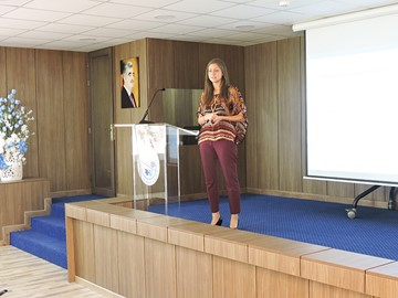 CBA organizes seminar on Family Business