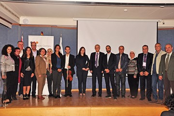 DAAD and German Embassy at RHU: Exploring the culture and higher education chances in Germany