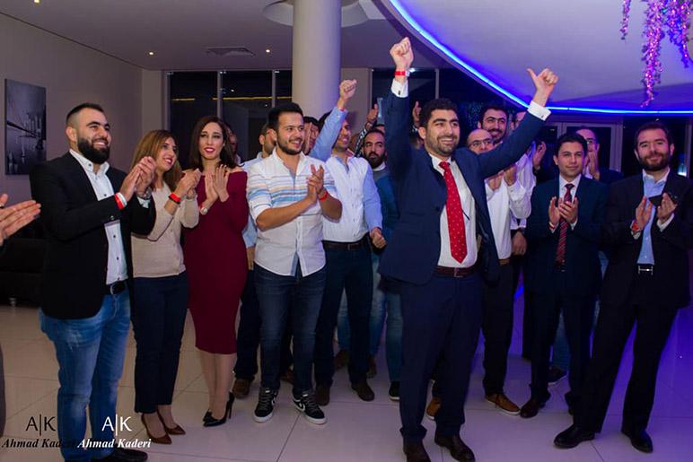 RHU alumni reunite in Riyadh KSA