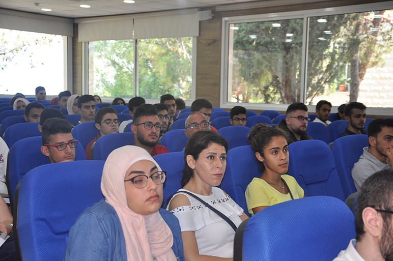 New students' academic orientation at RHU: Student Success is what matters most
