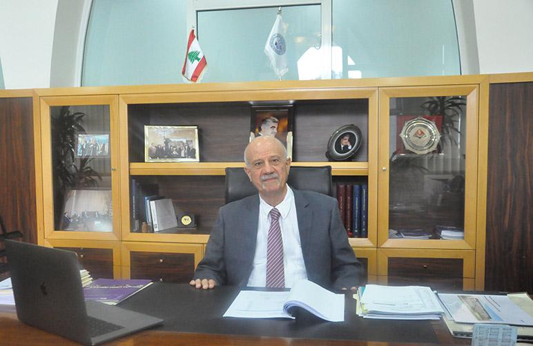 RHU board of trustees announces new president for Rafik Hariri University