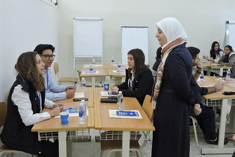RHU alumna delivers Quality Management Workshop at RHU