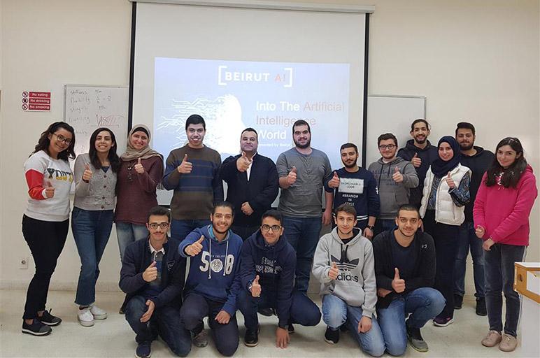 RHU hosts a workshop on Artificial Intelligence – Data Science