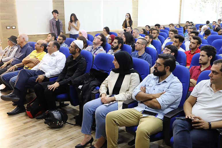 "Hult Prize at RHU brings ""Q&A with Entrepreneurs"" to campus"