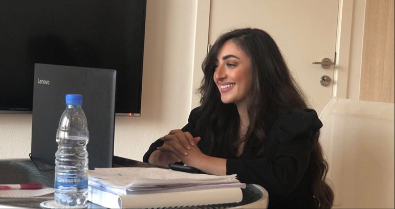 RHU alumna successfully completes her PhD dissertation